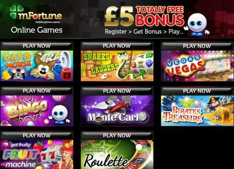 Mobile Slots Free Bonus | Real Money! -