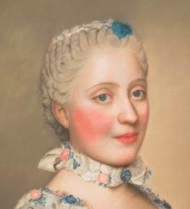 Das Rokoko Mode Kosmetik Frisuren Aus Versailles Retrochicks