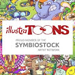 How to have your own stock agency using Symbiostock - illustratoons