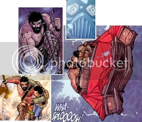 Hulk-Hércules