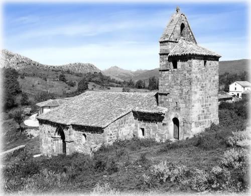 románico castellano (foto ajena)