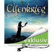 Elfenkrieg (Elvion 2) (Hörbuch-Download): Amazon.de: Sabrina Qunaj, Gabriele Blum: Bücher
