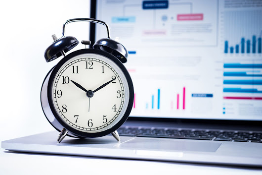 Top 5 Time-Saving Skills for Small Business Owners
