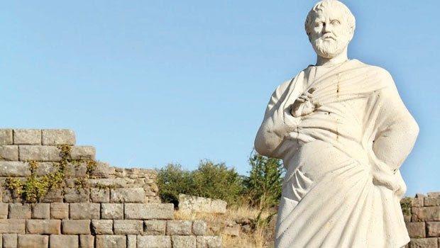 ΕΚΘΕΤΟΥΝ ΤΟ ΑΓΑΛΜΑ ΤΟΥ…ΤΟΥΡΚΟΥ(???) ARİSTO – ΑΡΙΣΤΟΤΕΛΗ!