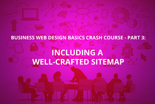 Including a Well-Crafted Sitemap | Abacus Creative Solutions