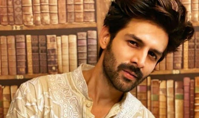 Kartik Aaryan on making it big in Bollywood life