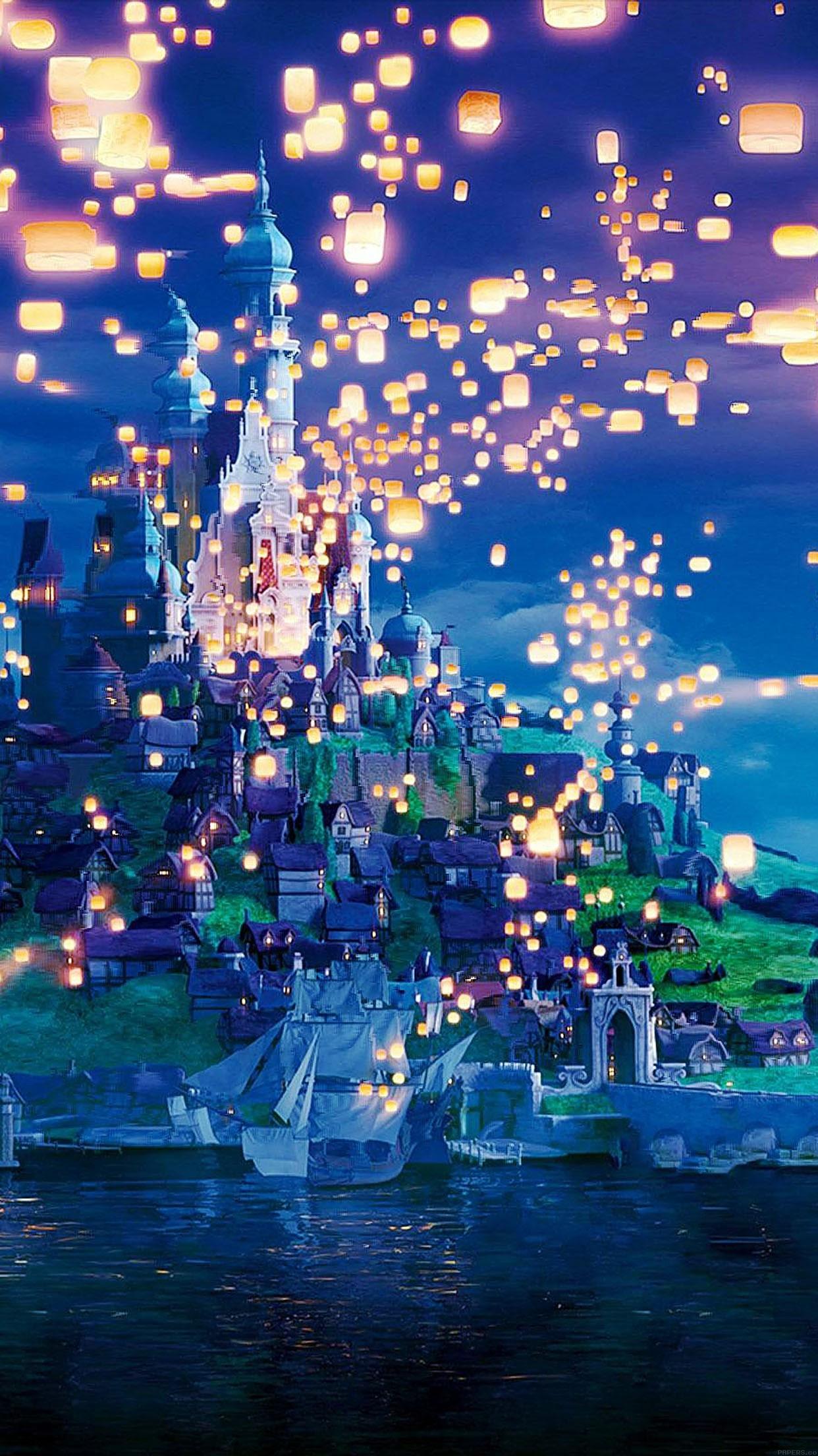 Disney Christmas Wallpaper and Screensavers (57+ images)