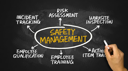 10 Things Employers Need to Know About Workplace Safety|| RWB.com