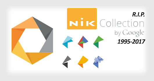 Google Abandons Its Nik Collection of Popular Photo Editing Software