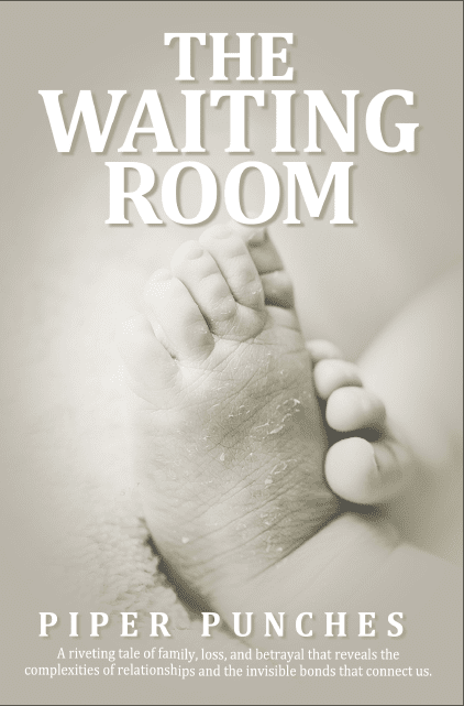 Praise for The Waiting Room