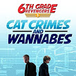 Book Review – Cat Crimes And Wannabes