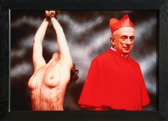 Andrés Serrano, Heaven and Hell