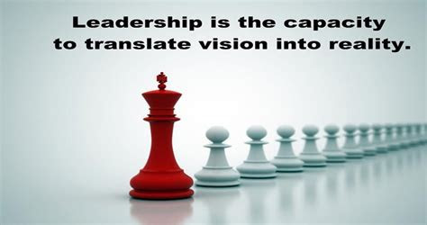 Leadership Quotes and Inspirational Status About Leadership
