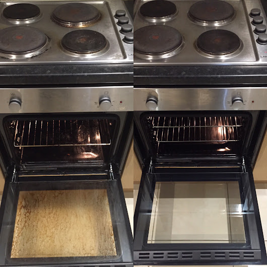 Select Oven Cleaning Essex