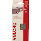 VELCRO Brand Sticky Back 5/8in Circles, White - 75 ct.