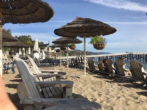 Paradise Cove Beach Cafe, Malibu   Malibu   Menu, Prices