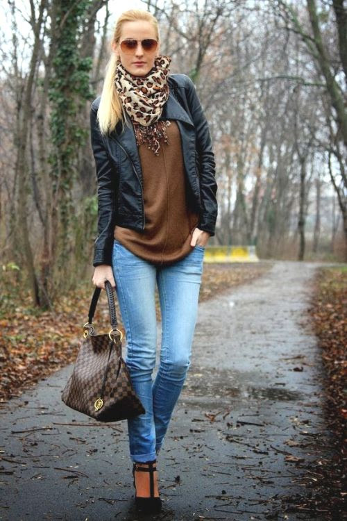 cute and chic fall outfit ideas   just trendy girls