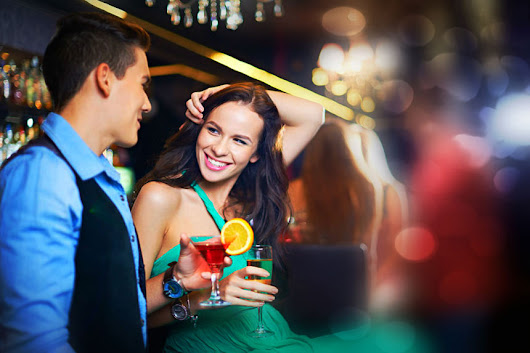 How to Approach a Girl At A Bar - Tips to Be Successful