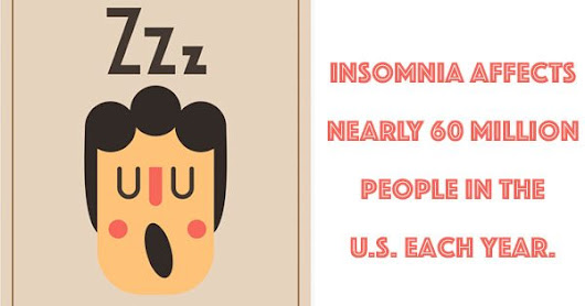 Three Common Causes of Insomnia - Peace Medical