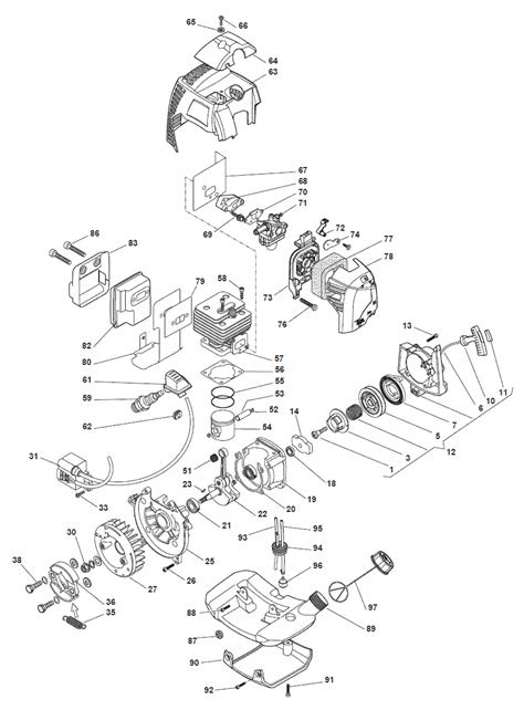 MBCP254_Engine > MBCP254 > MacAllister > Parts - New
