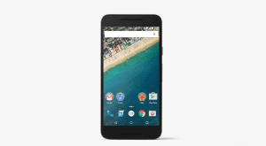 Pre-order your Nexus 5X today! Photo: Google