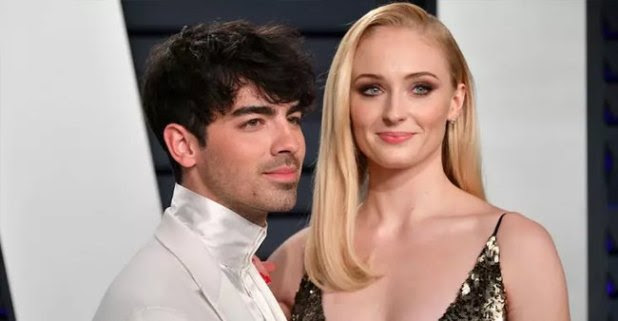 Sophie Turner and Joe Jonas Found their Happiness in a Magical Place for their Honeymoon