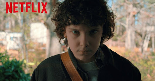 Stranger Things 2: Der finale Trailer!