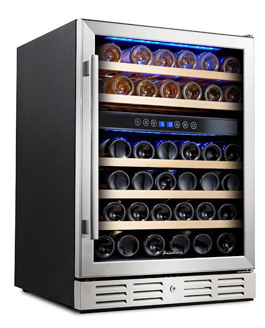 Kalamera wine cooler reviews 2017