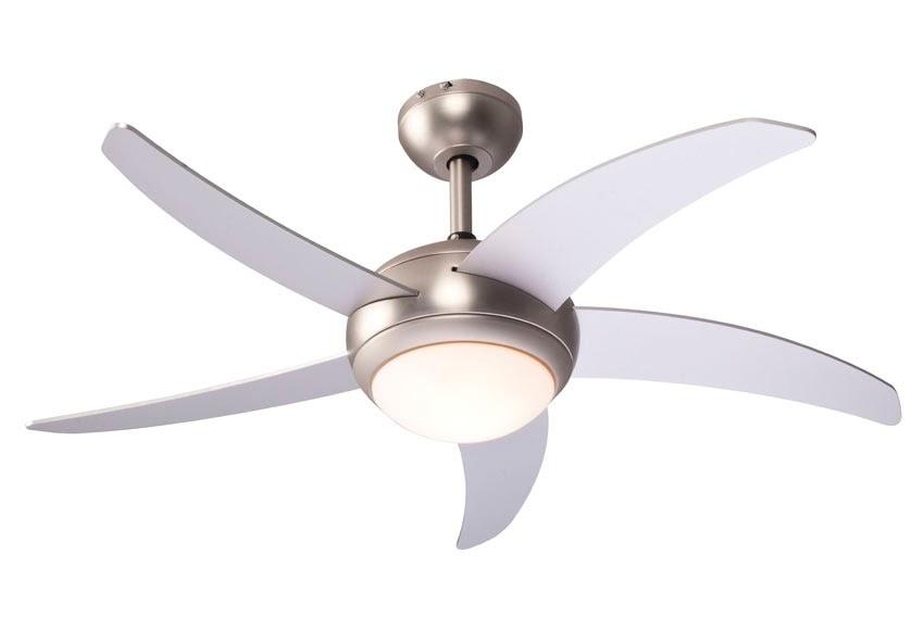decorar cuartos con manualidades ventiladores de techo