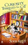 Curiosity Thrilled the Cat (Magical Cats Mystery, #1)