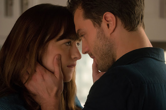 Fifty Shades Darker (2017) – Official Trailer 2