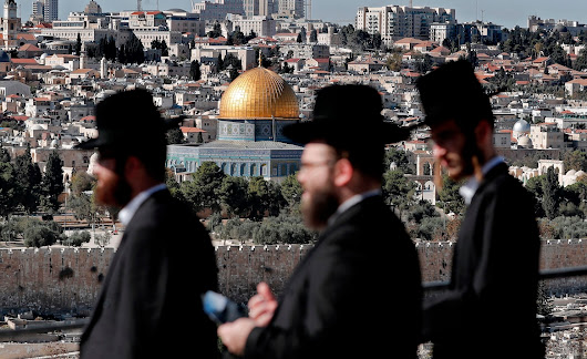 Arab warnings mount as U.S. suggests move to declare Jerusalem the capital of Israel - The Washington Post