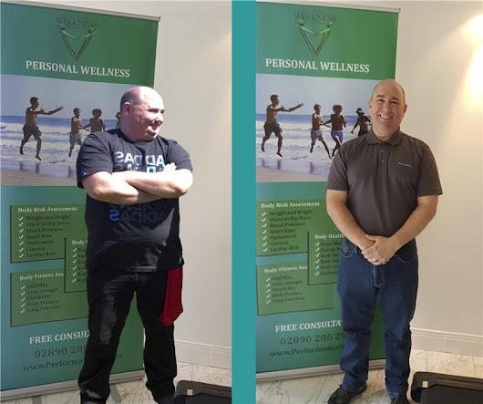 Client Success Story | Peformance Fitness, Northern Ireland