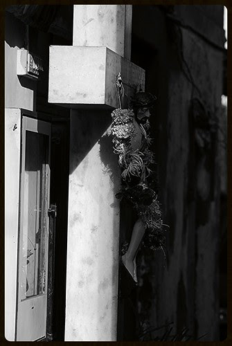 The Cross Is An Integral Part Of Bandra Bazar Road by firoze shakir photographerno1
