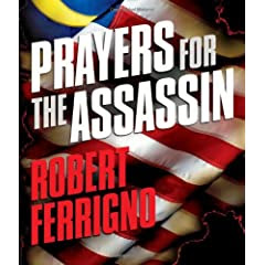 Robert Ferrigno - Prayers for the Assassin