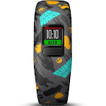 Garmin Vivofit Jr. 2 Star Wars Youth Activity Tracker, Flat Grey