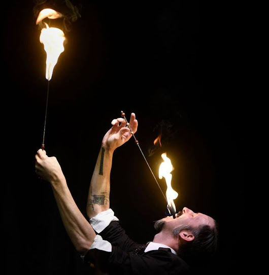 Torch With A Twist Vaudevillian Cabaret Jul. 28 | 9PM Ready to get ...