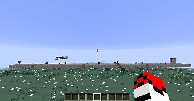 Minecraft Sonic Exe Map Syurat D