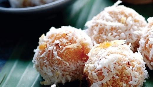 resepi pisang masak lemak cili api surasmi Resepi Tepung Goreng Pisang Azie Kitchen Enak dan Mudah