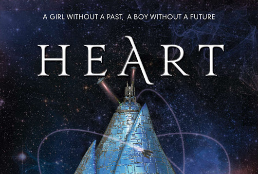 Heart of Iron - An Imaginative and Thrilling New Novel