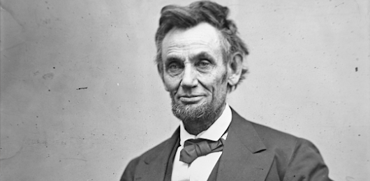 When Lincoln played Dixie