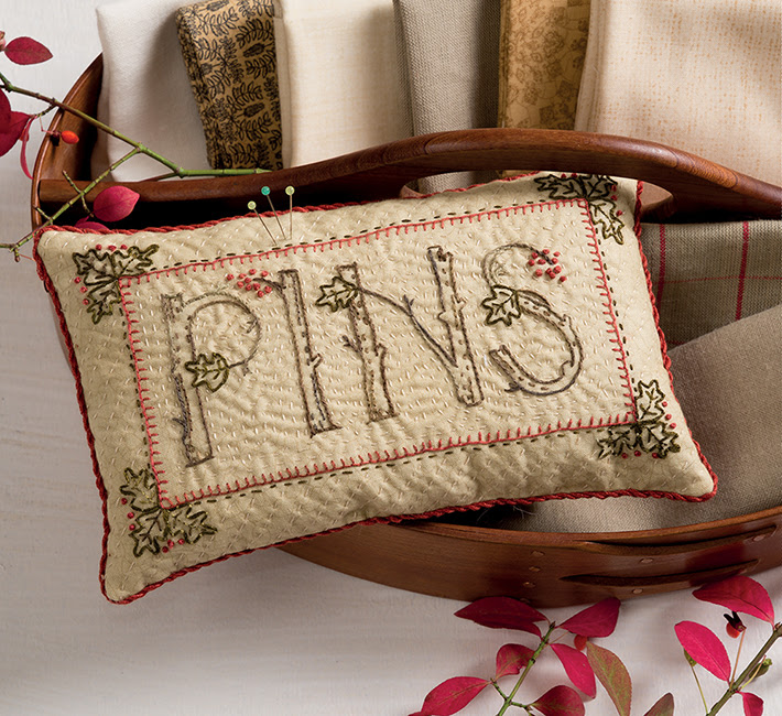 Image result for Stitches from the Harvest - Hand Embroidery Inspired by Autumn By Kathy Schmitz