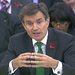 John Sawers, the head of the foreign intelligence service, MI6.