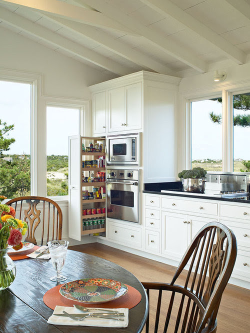 Ikea Pull-Out Pantry Home Design Ideas, Pictures, Remodel ...
