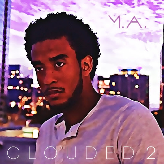 """Clouded 2"" by M.A. on iTunes"