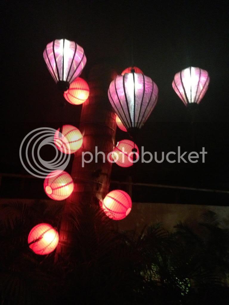 Lights Malaka Spice Restaurant Pune India