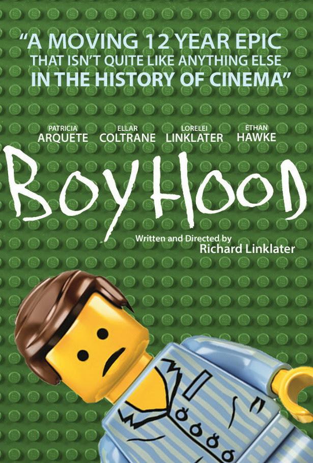 Lego - Boyhood