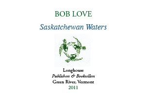 Saskatchewan Waters