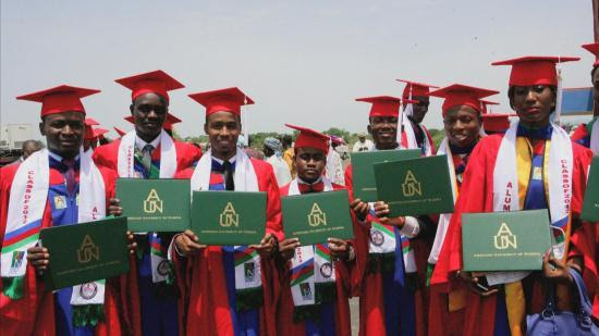 American University of Nigeria To Host 10th Career & Graduate Fair in Lagos