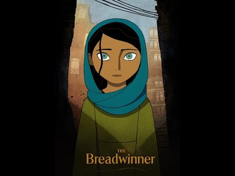 Watch The Trailer For Angelina Jolie Produced Animation The Breadwinner